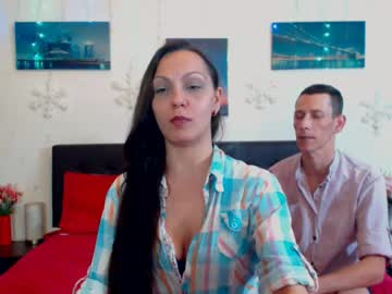 [22-03-19] 0hnaughtycouple private sex video from Chaturbate
