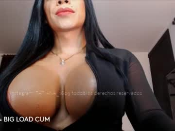 [21-10-20] 01tatianats record show with toys from Chaturbate.com