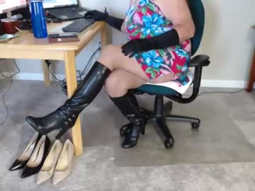 [19-09-19] nancylovesnylons video with dildo from Chaturbate