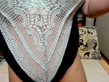 [28-10-18] sensualmilff public show video