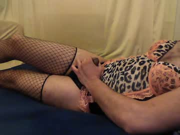 [25-05-20] sissyslut4humiliationss video with dildo from Chaturbate