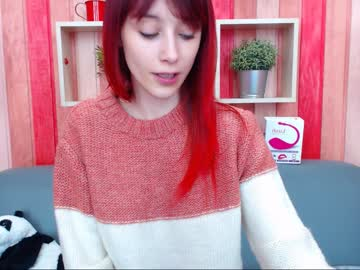 [22-02-19] abby_candy_cute_ record blowjob show