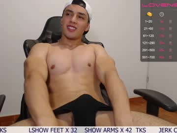 [06-07-20] ivanhot279 record blowjob video from Chaturbate