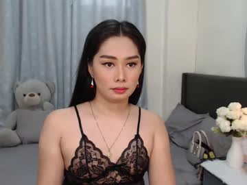 [05-08-20] ts_amandapagexx private XXX video from Chaturbate.com