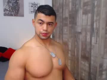 [04-03-21] tonyking21 record video with toys from Chaturbate.com