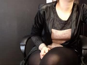 [27-10-20] battymoll record webcam show