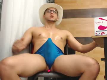 [04-08-20] marcusmilarc video with toys from Chaturbate.com