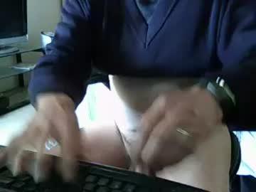 [23-10-18] funkyoldie chaturbate blowjob video