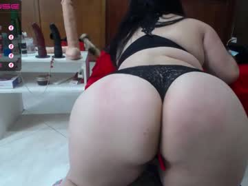 [27-02-21] danna_chubby record blowjob show from Chaturbate
