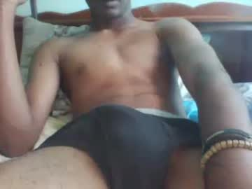 [21-08-18] brownmeat221 private show