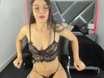 [27-09-21] veronicaquen cam video from Chaturbate.com