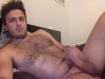 [26-05-20] nakedshow17 record blowjob video