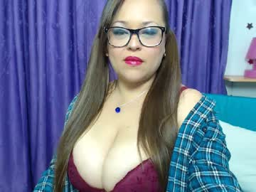 [04-08-18] nathaliachat private sex show from Chaturbate