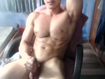 [14-08-20] markogoldwolf record private XXX show from Chaturbate