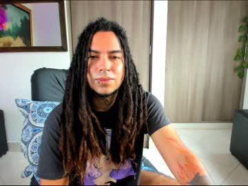 [27-02-21] axel_locks chaturbate show with toys