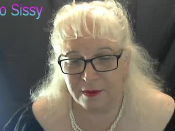 [12-09-20] sissydianetx chaturbate private show video