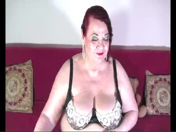 [15-03-19] hotlucille private from Chaturbate