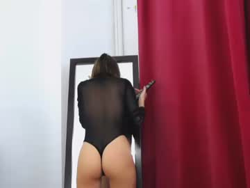 [18-02-20] lexieroze record private show video from Chaturbate