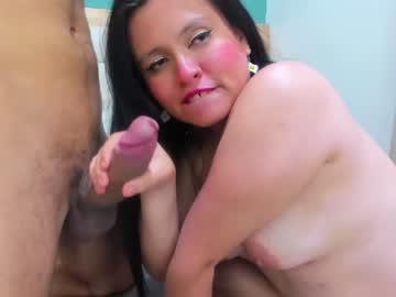[28-09-21] dark_grace4 blowjob video