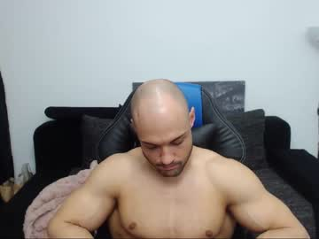 [24-03-19] jhonnyboy007 private from Chaturbate.com