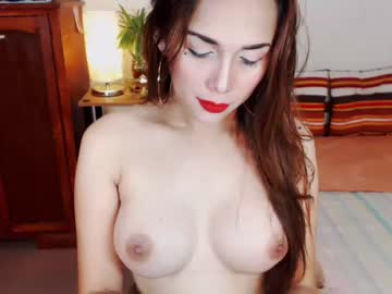 [14-09-19] princessxxtranny chaturbate blowjob show