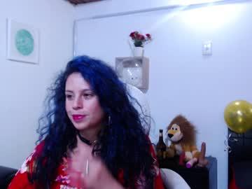 [24-06-21] elektra323 cam video from Chaturbate.com