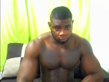 [07-08-20] black_man_bigcock chaturbate webcam show