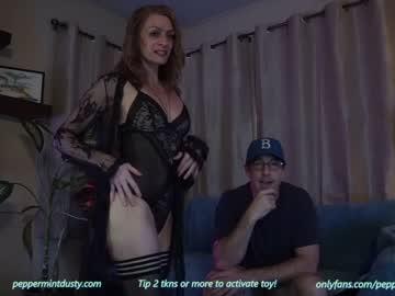 [23-06-21] peppermintdusty blowjob video