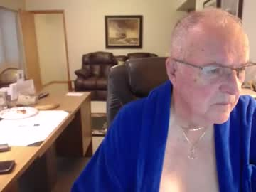 [16-07-20] rogerterry2 private show video from Chaturbate.com
