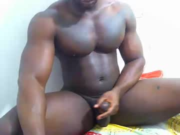 [25-03-20] black_man_bigcock webcam show from Chaturbate.com