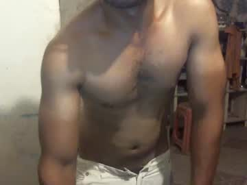 [13-08-21] sexy_naked_boy record public webcam from Chaturbate