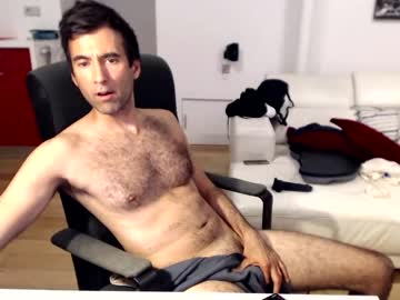 [09-07-20] david_spanish record show with toys from Chaturbate.com