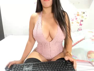 [23-10-18] holly_lucky chaturbate private XXX video