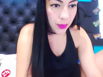 [02-04-19] holly_thomsonx private show