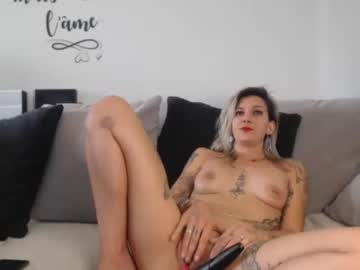 [29-09-20] framboise6 chaturbate private sex video