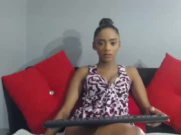 [26-10-20] naughtyshakira private show from Chaturbate