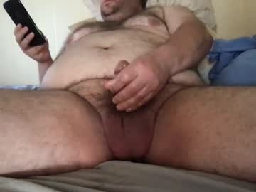[01-10-20] hairbear12345 private XXX show from Chaturbate.com