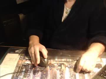 [04-01-20] danscorpion blowjob video