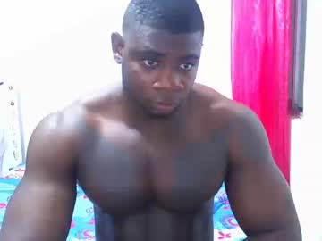 [26-05-20] black_man_bigcock record webcam show from Chaturbate