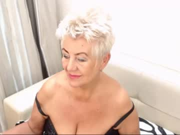 [27-02-20] over50games record private show from Chaturbate