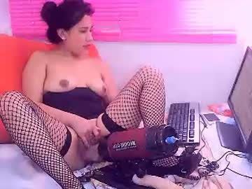 [20-08-18] samanthalatino record private sex video from Chaturbate
