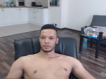 [04-07-20] 0_kingsley record private from Chaturbate