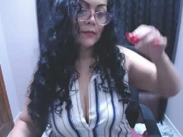 [26-07-20] 00valeriasexxx record video from Chaturbate