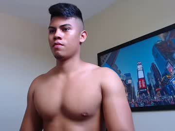 [21-08-18] dylangymstud record private sex video from Chaturbate.com