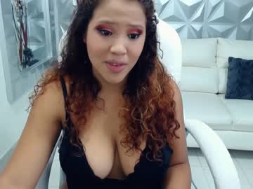 [06-03-21] ebony_natasha private show