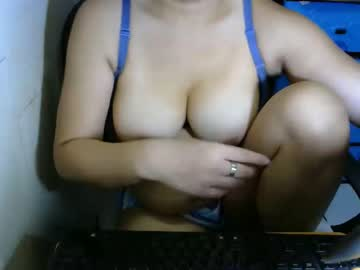[14-03-19] hotwildts record private show