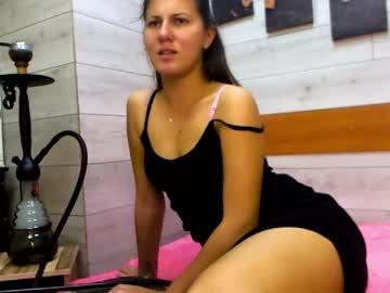 [28-09-20] stella_violet chaturbate private XXX video