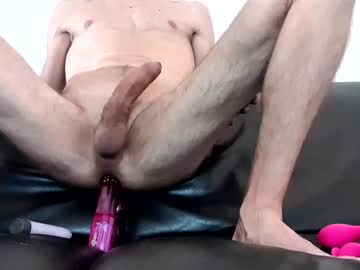 [03-08-20] fingertips1982 private show from Chaturbate