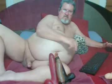 [20-02-21] beefman4u record show with cum from Chaturbate.com