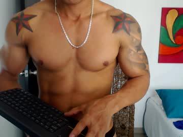 [25-01-20] brunomartinez12 record private sex video from Chaturbate.com